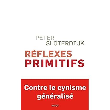 Réflexes primitifs: Considérations psychopolitiques sur les inquiétudes européennes