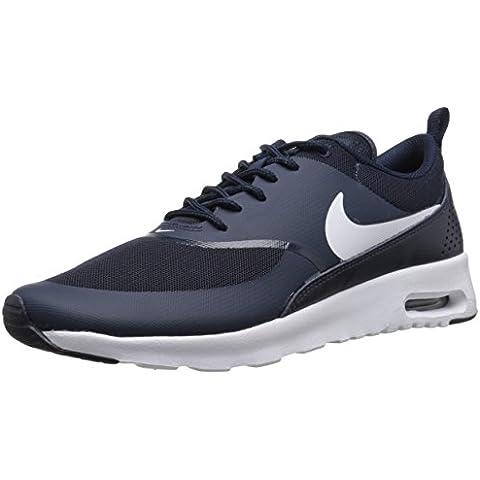 Nike Wmns Nike Air Max Thea - Zapatillas para mujer