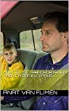 How to use transportation / rent a car in Cyprus (traveling with toddlers Book 4) (English Edition)