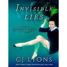 Invisible Lies: a YA suspense thriller (English Edition)