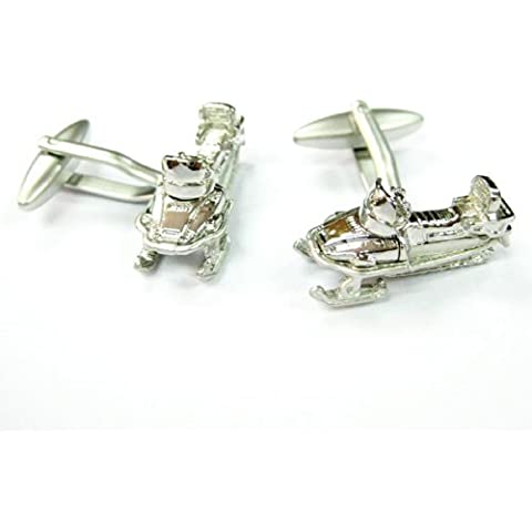 Dimensional Gemelli in argento