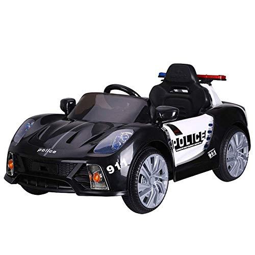 Whee Elektrofahrzeuge,Continental Cabrio - Elektro Kinderauto Elektroauto Kinderfahrzeug,Vollgummi-Reifen,