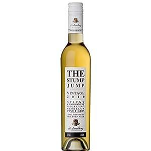 The Stump Jump Sticky Chardonnay Riesling Semillon Pinot Gris,