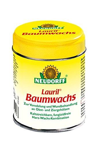 NEUDORFF-lauril wundwachs 250 g