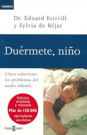 Duermete, Niño (Dinamica (debolsillo))