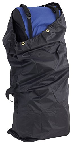 TravelSafe Flight Container - Rucksack Transit Cover