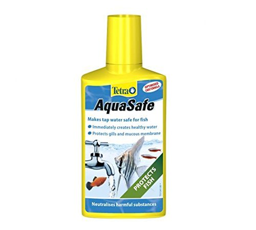Tetra AquaSafe 250ml Aqua Safe
