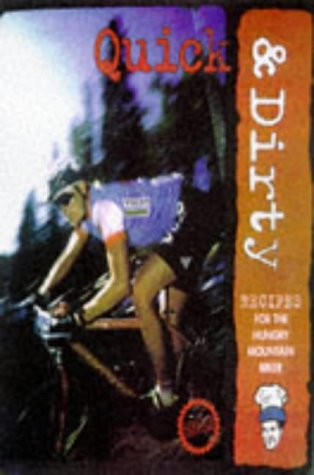 Mountain Biker's Cookbook