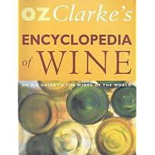 Encyclopedia Of Wine