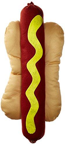 Rasta Imposta 1928 Mehrfarbiger Hotdog-Hut (Hot Dog Hut)