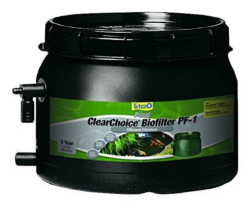 Tetrapond Clair Choix Biofiltre PF1