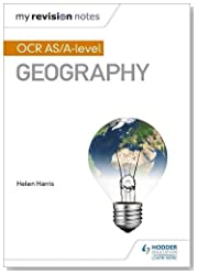 My Revision Notes: OCR AS/A-level Geography