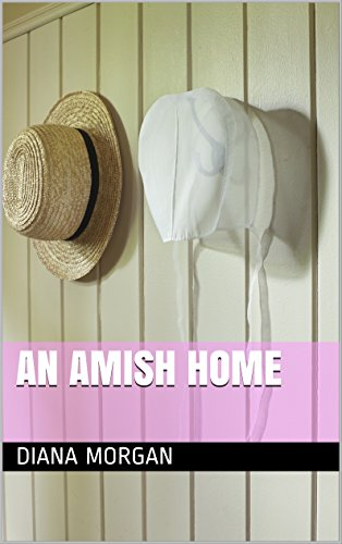 An Amish Home My Amish Home Book 2