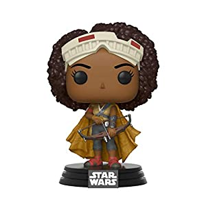 Funko Pop Jannah (Star Wars 315) Funko Pop Star Wars