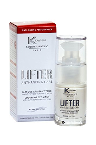 K'Derm - Lifter Anti-Age Masque Apaisant Yeux