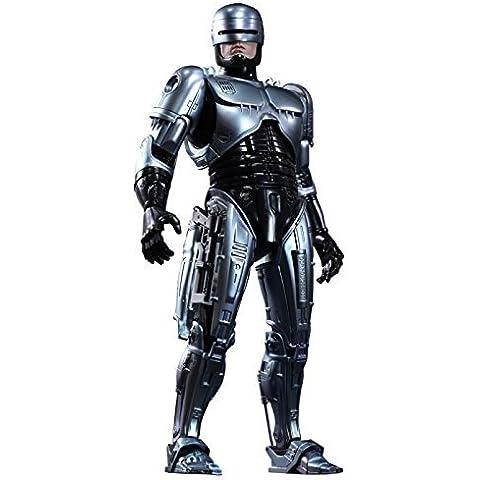 [Movie Masterpiece Diecast] Robocop 1/6 Scale Figure Robocop by Hot Toys