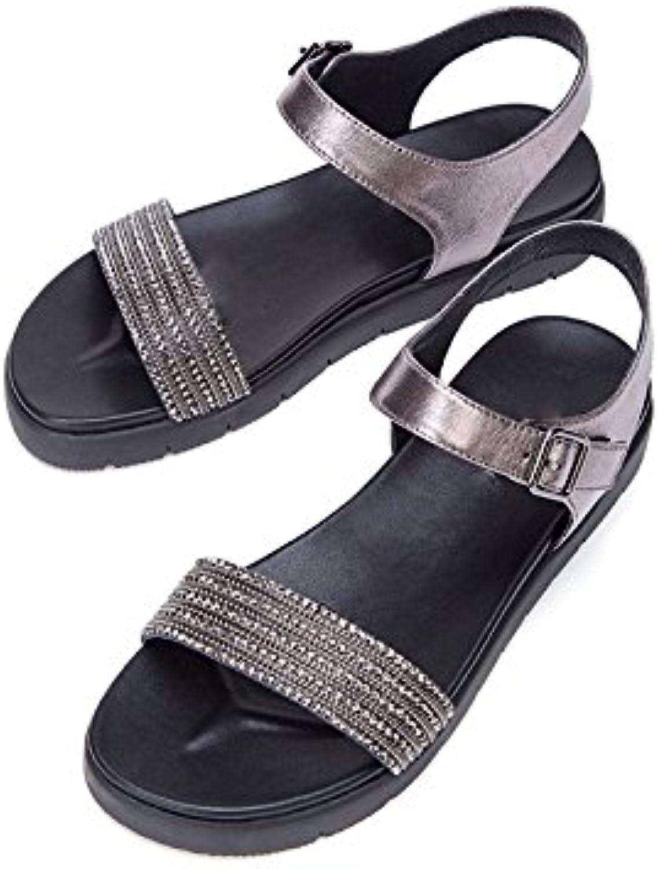Guess FLLSS2 ELE03 Sandalias Mujer - En línea Obtenga la mejor oferta barata de descuento más grande