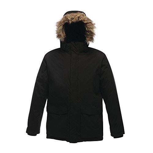 Regatta Professional - Ice Storm - Giacca impermeabile invernale - Uomo Alloro