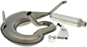 Zylinderkit Malossi Sport CVF 63ccm f/ür Piaggio PX50 Vespa Ciao 12mm Kolbenbolzen
