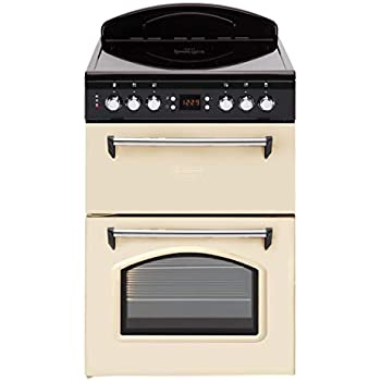 Leisure Cla60cec 60cm Classic Mini Range Cooker In Cream
