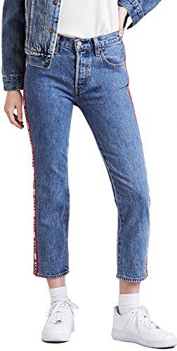Levi's® Damen Jeans 501