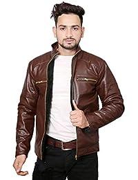 Brown Men S Winterwear Buy Brown Men S Winterwear Online At Best
