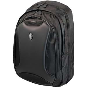 """Mobile Edge Alienware Orion M18x Backpack 18.4"""" Sac à dos Noir - Sacoches d'ordinateurs portables (Étui sac à dos, 46,7 cm (18.4""""), 1,72 kg, Noir)"""