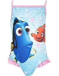 Finding Nemo - Bañador para niña - Buscando a Nemo