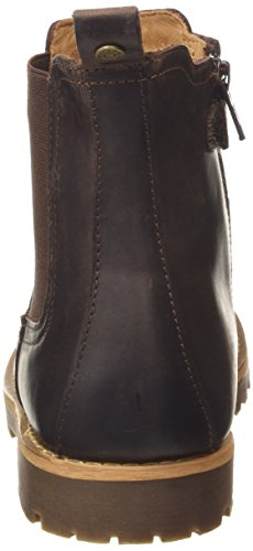 BellyButton Unisex-Kinder Chelsea Boots Braun (Tdm)