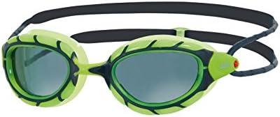 Zoggs Predator Smoked Polarized Gafas, Unisex Adulto