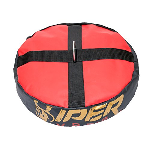 Boxsack DOUBLE END Ball MMA Schwere Haken Gym Boden Anker System Freistehend -