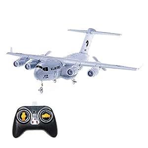 25 Cm Batteriebetriebener Deckenflieger Jet Streamer Dickie Toys 203343004