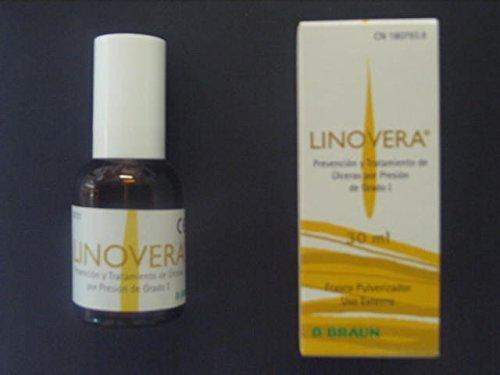 LINOVERA PULVERIZADOR 30 ML.