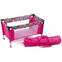mini lit parapluie. Black Bedroom Furniture Sets. Home Design Ideas