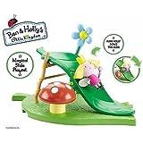 Ben y Holly Pequeño Reino Mágico Parque infantil Playset Slide