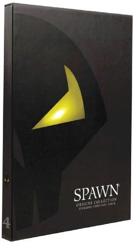 Spawn Collection, Vol. 4 by McFarlane, Todd (2013) Hardcover
