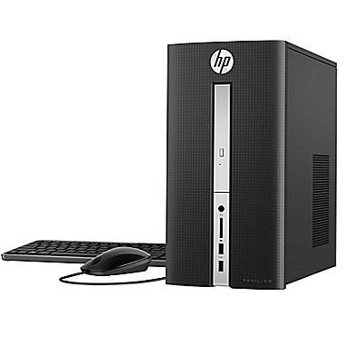 Premium High Performance Business Hp Pavilion 510 Desktop - Intel Quad-core I7-6700t 2.8ghz, 16gb Ddr4, 1tb Hdd, Supermulti Dvd Burner, 802.11ac, Bluetooth, Hdmi, Usb 3.0, Windows 10 Home