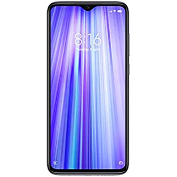 Redmi Note 8 Pro (Halo White, 6GB RAM, 64GB Storage with Helio G90T Processor) - Upto 6 Months No Cost EMI
