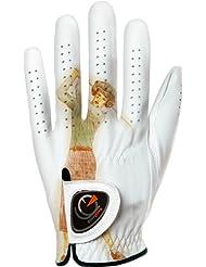 Easy Glove Classic_thirty-Years'-w Gant de Golf Femme
