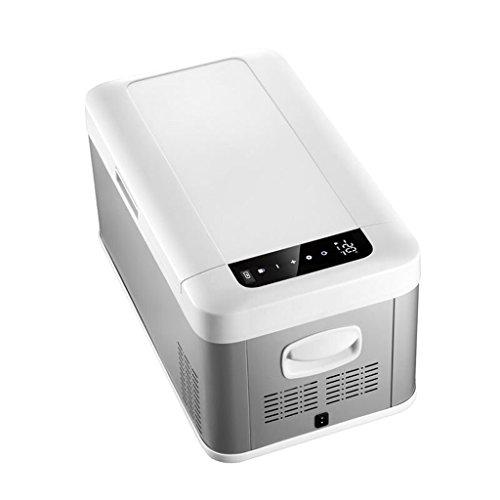 ALUK- 18 Liter tragbare Auto Kompressor Kühlschrank Gefrierschrank, 12 V / 24 V