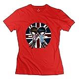KST diseño de mujer Phil And de portadas de cómic de T-Shirt Dan fina de Cool