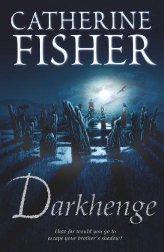 Darkhenge (English Edition)