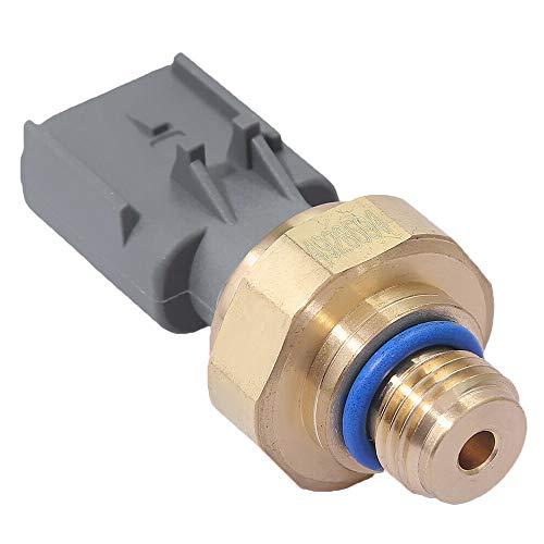 TOOGOO Exhaust Gas Pressure Sensor Egr Fit for Cummins Isx Ism Isc Isb  4928594 4921497