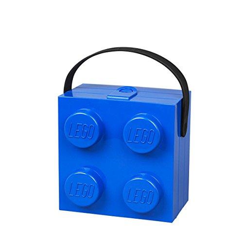 Room Copenhagen 40240002 Lunch Box mit Griff