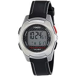 Timex Sports Digital Grey Dial Men's Watch - T5K470