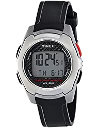 Timex Sports Digital Grey Dial Men's Watch - T5K470