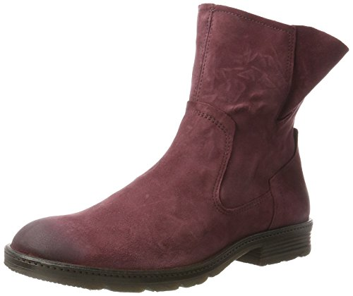 Bottes Camel Wine Terry Active Wq0r81wtr0 71 Femme For Rouge Aged U6qU1r