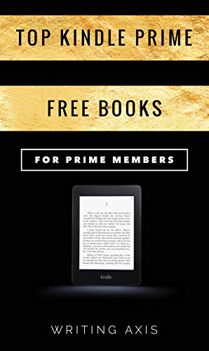 Top Kindle Prime Free Books For Prime Members Ebook Writing