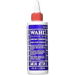 Wahl Pro Huile pour tondeuse à cheveux 118,3ml