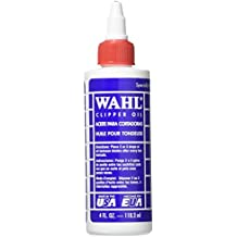 Wahl 3310Clipper aceite 118ml